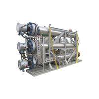 Nonwoven Meltblown Cloth Compressed Air Pipeline Process Heater For Industrial thumbnail image