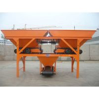 PLD Concrete Batching Machine thumbnail image