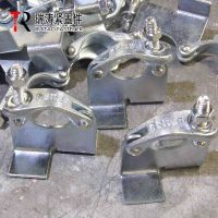 British Type Drop Forged Board Retainning scaffolding coupler BRC