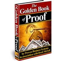 The Golden Book of Proof
