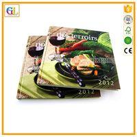 Hardcover Book Printing thumbnail image