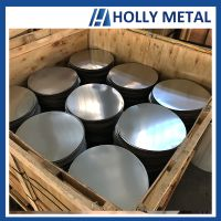 Cold Rolled Stainless Steel Circle Disc 410 430 For Tableware Kitchen Utensil thumbnail image