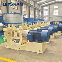 Paper Pulping Equipment Double Disc Refiner for Paper pulp
