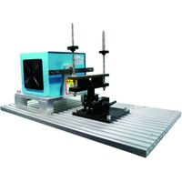 Valid Magnetics Hysteresis Dynamometer for Motor Test, torque, speed and power measure