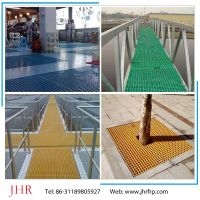 Walkway/ platform/ floor/trench cover/ construction frp grating