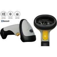 High Sensitivity bluetooth barcode readers auto scan