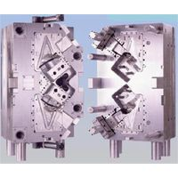 Plastic tooling injection mold vendor Factory directly thumbnail image