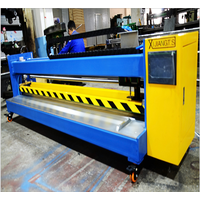 PVC/PU Industrial Belt Automatic Tooth Opening Machine