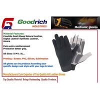 Hand working Gloves thumbnail image