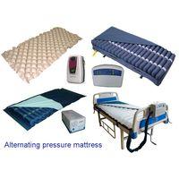 Alternating pressure mattress, Tubular Mattress,Mechono Therapy Appliance,