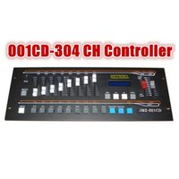 DMX Controller stage lighting console 304ch