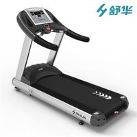 High-end treadmill, Smart treadmill, Multi-function treadmill