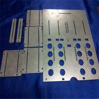 high precision non standard sheet metal stamping