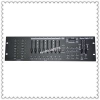 NEW 192 DMX console-C623