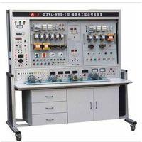 YALONG  YL-WXD-II Maintenance Electrian Training Equipment