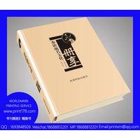 Hardcover book printing service  book printing