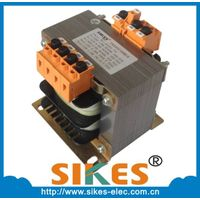 Single Phase Industrial Control Transformer