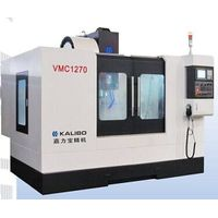 VMC1270 VERTICAL MACHINING CENTER