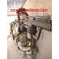 Military Gloves, Army Navy War Forces Gloves & Police Gloves thumbnail image