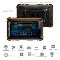 "7"" Rugged IP68 GPS/3G Android OS Mobile Data Terminal"