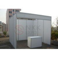 modular booth