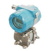 Intelligent Capacitor Type Differential Pressure Transmitter