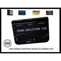 Cables for Hdmi  Splitter 1*2