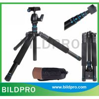 Customize Foldable Tripod Monopod For Video Digital Cameras Hidden Foot thumbnail image