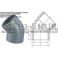 PVC pipe fittings mould thumbnail image