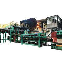 Automatic Rockwool Production Line rock wool machinery rockwool production line  thumbnail image