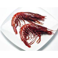 Spanish seafood