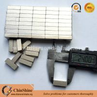 diamond stone cutting segments for marble granite