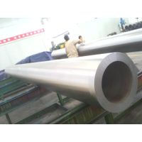 sell thick wall forged hollow pipe 4130