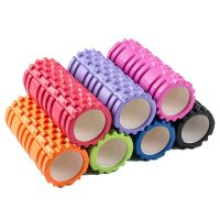 Hollow Yoga Foam Roller for Body Relief thumbnail image