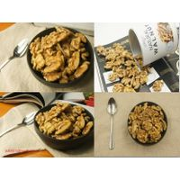 Nature Time Walnut Orangic Snack and breakfast 200G