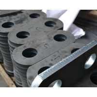 China machining factory-Machined parts Heavy Industry thumbnail image