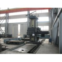 Floor Boring-milling Machine TK6216E/TX6216E