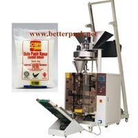 Automatic big bag beans rice sugar filling packing system thumbnail image