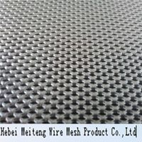 Aluminum plate mesh used in the crafts