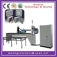 Rubber gasket pu dispensing machine thumbnail image