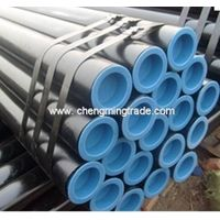 A106 GR B Seamless Steel Pipe thumbnail image