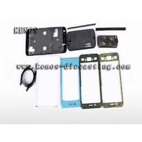 Brand mobile phone housing magnesium die casting