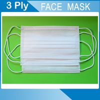 3 Ply Disposable Face Mask,Disposable Protective Masks