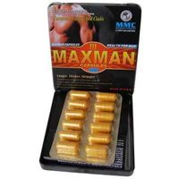 Mamxna III herbal sex medicine($2.5/box)