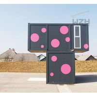 Load-bearing container house thumbnail image