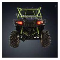 200cc shaft drive double seat steering wheel UTV thumbnail image
