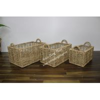 Hot item seagrass baskets, indoor furniture - SD5054A-3NA