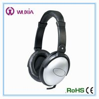 Active Noise Cancelling Headphones Used for Airline and Subway thumbnail image
