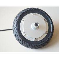 8 inch brushless gearless hub motor thumbnail image