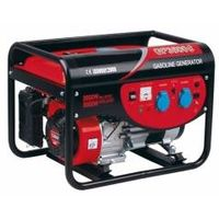 Hot Sale Europe Style Gasoline Generator, CE Generator
